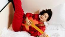 Joan As Police Woman torna in concerto a novembre a Rivoli, Modena, Pesaro e Milano