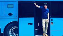 La scaletta del tour italiano di Johnny Marr a Cesena e Gardone Riviera