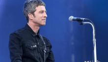 """""""Black Star Dancing"""" è un viaggio nell'iper-spazio sonoro di Noel Gallagher"""