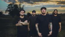 P.O.D. e Alien Ant Farm dal vivo il 13 novembre all'Orion di Ciampino e il 14 novembre al Live Music Club di Trezzo sull'Adda