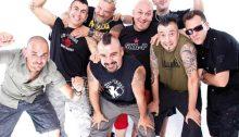 Ska-P in concerto il 27 giugno a Milano e il 29 giugno a Padova con Zebrahead
