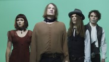 "The Dandy Warhols in concerto a Milano e Bologna il 16 e 17 settembre 2019 con il decimo album ""Why You So Crazy"""
