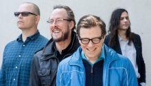 Gli orari delle esibizioni di Weezer, Royal Republic e SWMRS il 7 luglio 2019 al Bologna Sonic Park