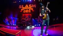 Slash feat. Myles Kennedy & The Conspirators - Foto di Kevin Nixon