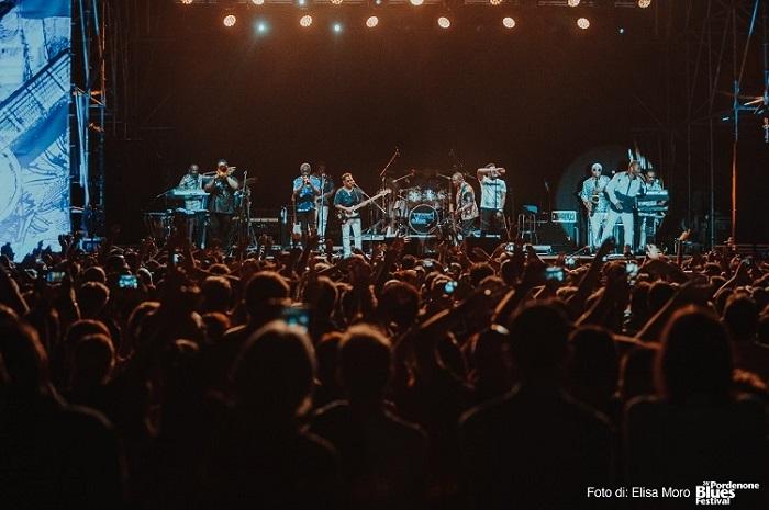 Pordenone Blues Festival - Foto di Elisa Moro