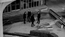 I Ride arrivano il 23 agosto dal vivo al TOdays Festival di Torino dopo l'annullamento di Beirut