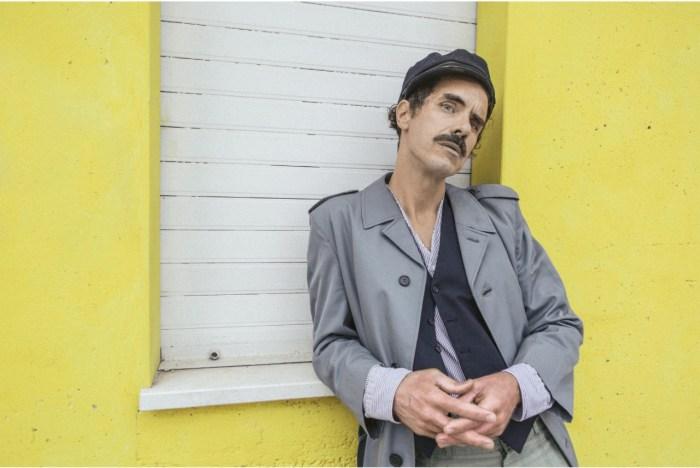 """Lorenzo Kruger inaugura """"A Cielo Aperto"""" alla Cavea del maggio musicale a Firenze"""