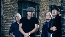 Gli AC/DC annunceranno il tour 2019/2020 mercoledì 17 luglio