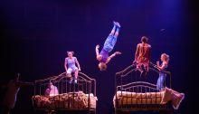 Due nuove date annunciate a Pesaro e Bologna per Corteo, il nuovo show del Cirque Du Soleil
