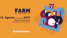 Farm Festival il 12 e 13 agosto a Castellana Grotte con Fask e Nada