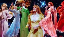 Florence And The Machine la scaletta del concerto al British Summer Time di Londra
