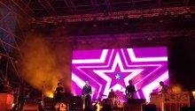 Noel Gallagher dal vivo 8 luglio 2019 al Pistoia Blues