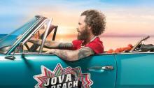 Jova Beach Party 16 luglio a Cerveteri: info utili e mappa