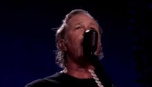 I Metallica hanno chiamato a raccolta l'1% della popolazione in Finlandia lo scorso 16 luglio: 55.000 persone su ,5 milioni in totale