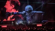 Muse a San Siro - Foto di Elena Di Vincenzo