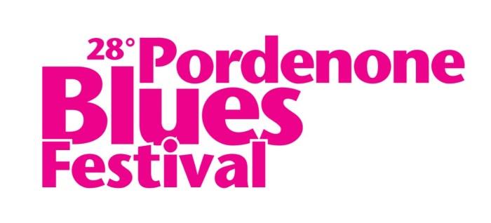 Pordenone Blues Festival logo