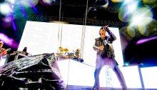 Scorpions dal vivo al Lucca Summer Festival 27 luglio 2019