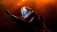 Slipknot, l'unica data italiana del tour europeo 2020 è a Milano