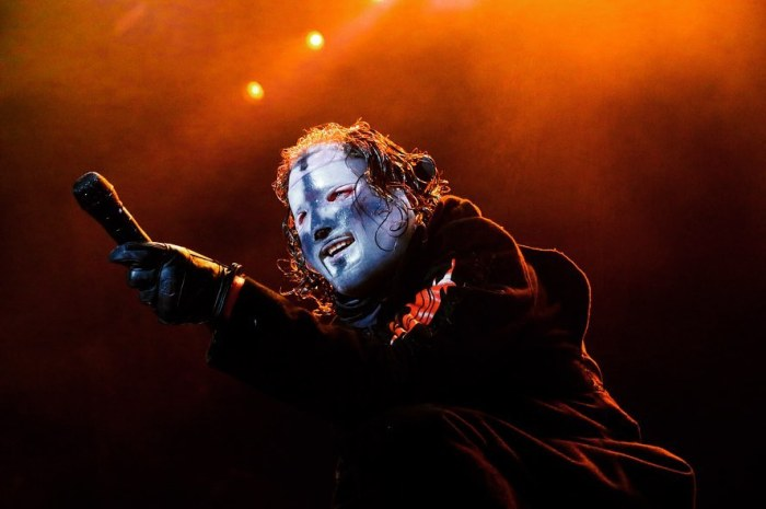 Slipknot, l'unica data italiana del tour europeo 2020 è a Milano