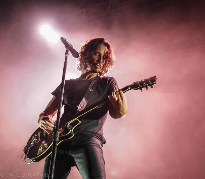 I Soundgarden vogliono registrare un nuovo album dalle demo registrate da Chris Cornell