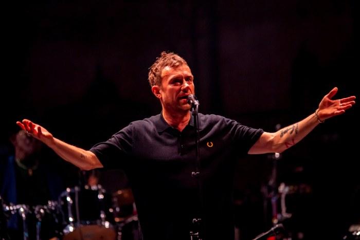 The Good The Bad And The Queen, la scaletta del concerto al Lucca Summer Festival