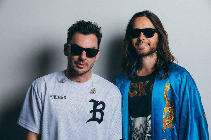La scaletta del tour estivo europeo 2019 dei Thirty Seconds To Mars