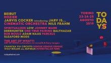 Tutti i nomi del TOdays Festival 2019
