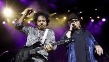Toto scaletta, video e foto del concerto del 4 luglio 2019 al Roma Summer Fest