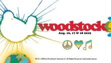 Woodstock 50 sarà un evento gratuito nel Maryland dal 16 al 18 agosto