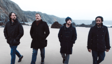 "Elbow nuovo singolo ""Dexter & Sinister"""