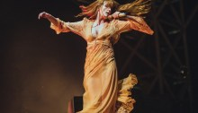 Florence and The Machine - Foto di Milano Rocks
