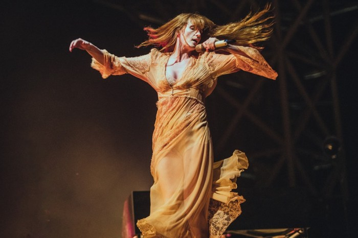 Florence and The Machine - Foto di Milano Rocks