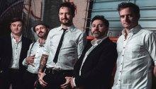 Frank Turner & The Sleeping Souls in apertura il 17 febbraio ai Dropkick Murphys a Milano