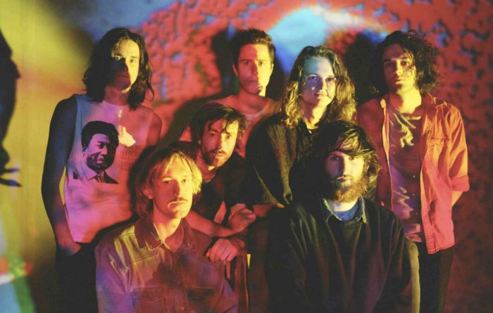 King Gizzard & The Lizard Wizard, in apertura Stonefield e ORB