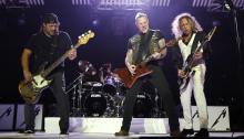Metallica con orchestra il 6 e 8 settembre