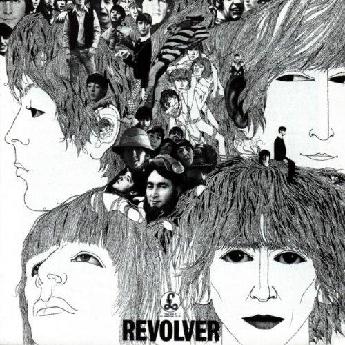 """53 anni di """"Revolver"""" dei Beatles"""