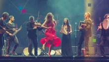 Giovedì 4 settembre il Canzoniere Grecanico Salentino si esibirà alla Royal Albert Hall di Londra