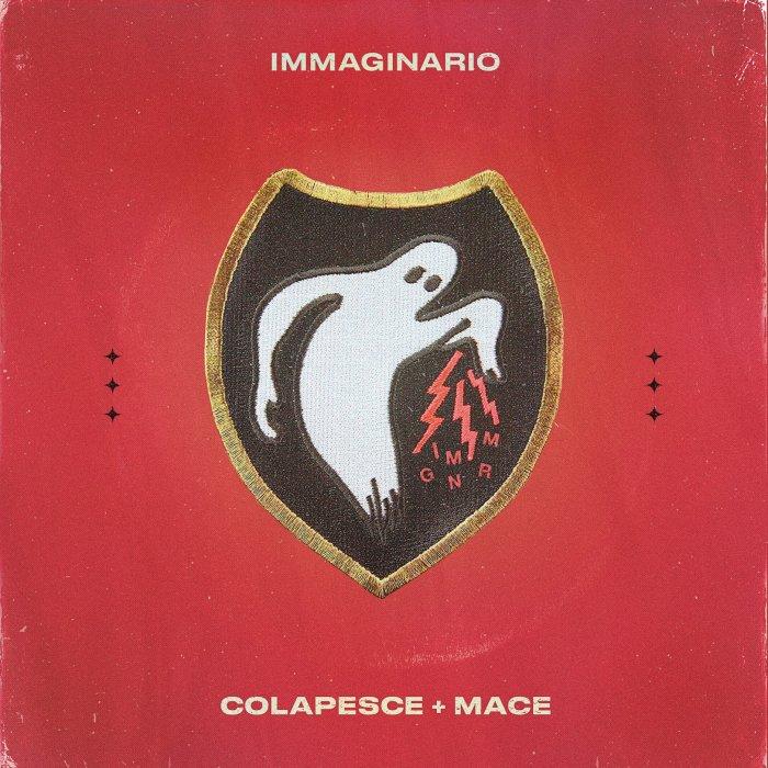 """Colapesce e Mace insieme nel nuovo singolo """"Immaginario"""""""