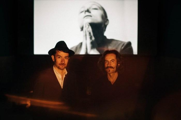 Corrado Nuccini e Xabier Iriondo - Foto di Danilo Giunglato