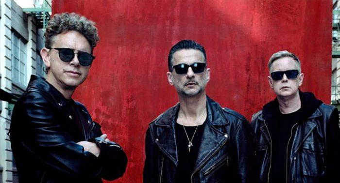 """Il 21 e 22 novembre al cinema arriva """"Spirits In The Forest"""" dei Depeche Mode"""
