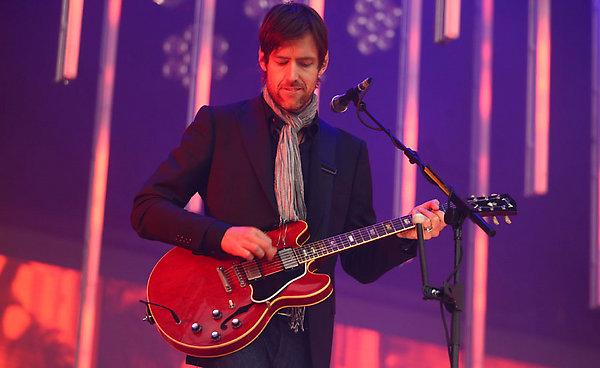 Ed O'Brien chitarrista dei Radiohead annuncia sui social il primo disco solista in arrivo