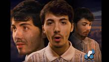 """Fulminacci nel nuovo video musicale """"Tommaso"""""""