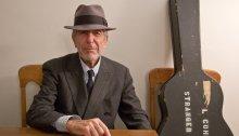 """Leonard Cohen, esce il 22 novembre l'album postumo """"Thanks For The Dance"""" ed è disponibile il primo singolo """"The Goal"""""""