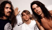 """""""Smells Like Teen Spirit"""" dei Nirvana compie 28 anni il 10 settembre 2019"""