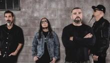 System Of A Down in tour in Europa nel 2020: anche al Firenze Rocks?