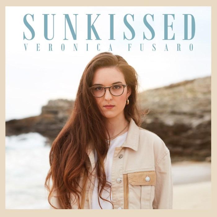 """""""Sunkissed"""" nuovo EP di Veronica Fusaro dal 4 ottobre"""