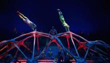 """""""Totem"""" del Cirque Du Soleil aggiunge nuove date a Roma e Milano"""