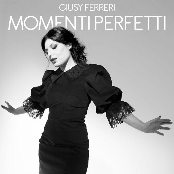 """Giusy Ferreri nuovo singolo """"Momenti Perfetti"""""""