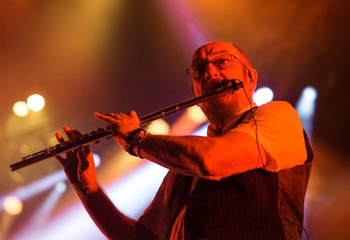 Jethro Tull il 5 novembre al Teatro Verdi di Firenze