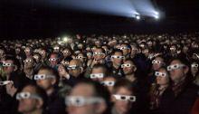 Kraftwerk show in 3D al Teatro degli Arcimboldi di Milano il 25 maggio 2020